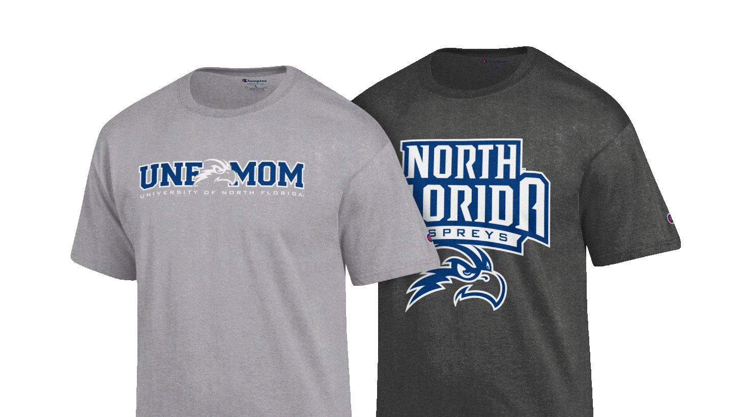 59a7ee1b4 University of North Florida Bookstore Apparel, Merchandise, & Gifts