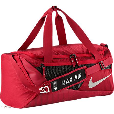 7a348cccf9 Product  Stanford University Sideline Vapor Duffle Bag
