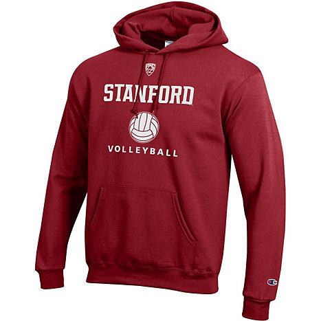 stanford university pullover
