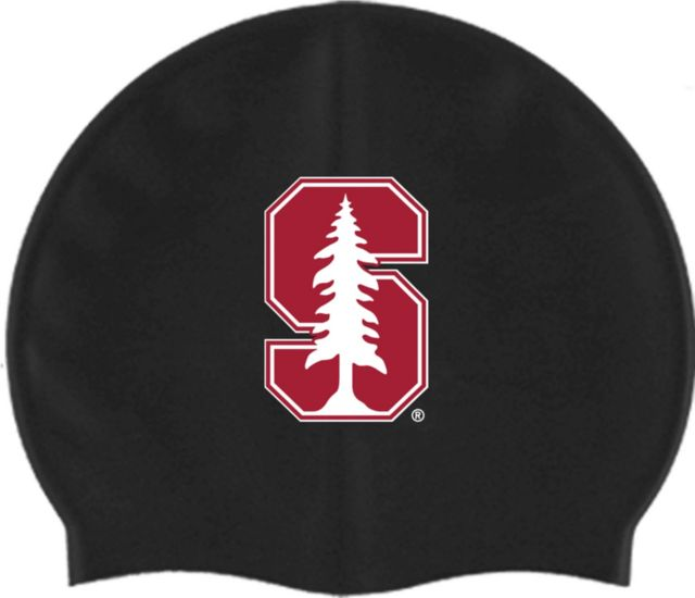 d30be2dde Stanford University Swim Cap
