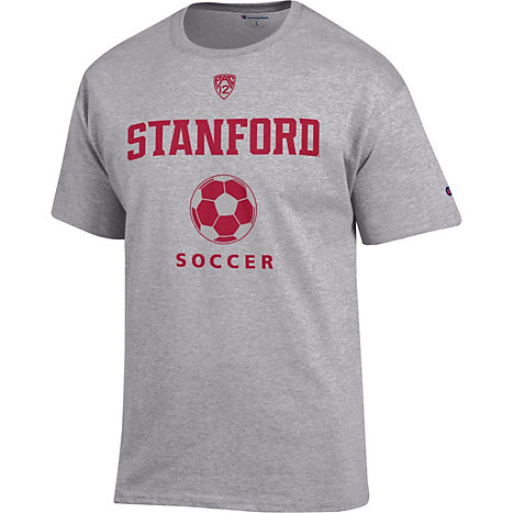 Stanford University Soccer T-Shirt | Stanford University