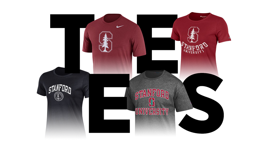Stanford Apparel | Stanford Cardinal Gear, Merchandise & Gifts