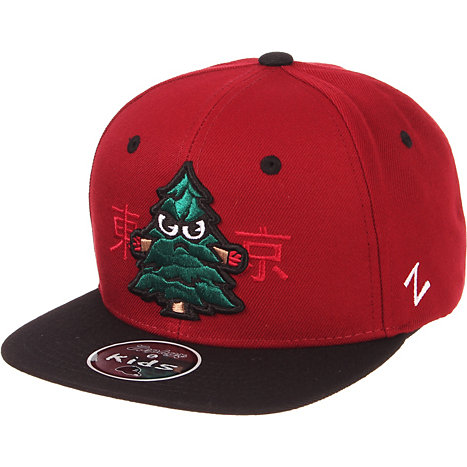 new arrival 2cd42 b3025 ... sweden product stanford university cardinal tokyodachi youth snapback  hat 044c4 3d3b4