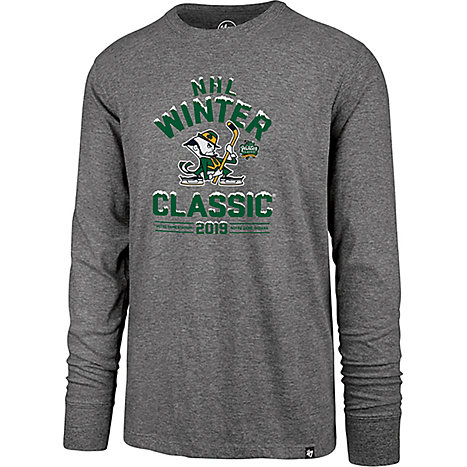 Product  NHL Winter Classic Knockaround Club Long Sleeve Tee F1813F2 1fe2f5c29