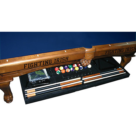 Exceptionnel Notre Dame Bar Stool Pool Table Drawer   ONLINE ONLY