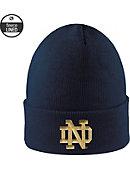 de426f2ee33 UNDERARMOUR.  30.00. University of Notre Dame South Pole Knit Hat .