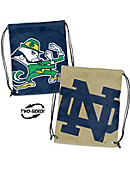 b02281c6dc University of Notre Dame Sackpack