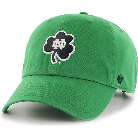 0628faa7128 Product  University of Notre Dame Fighting Irish Youth Hat