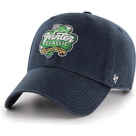 683c8f24791  47 NHL Winter Classic Cleanup Hat F1813G