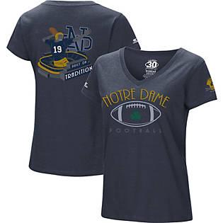 e500b5cea Notre Dame Apparel | Notre Dame Gear, Merchandise & Gifts