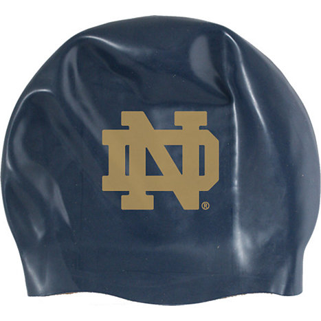 Product  University of Notre Dame Swim Cap 207d19dcf46