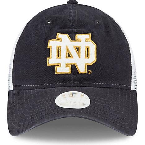 Product  University of Notre Dame Women s Mesh Trucker Hat 66e522cf12c