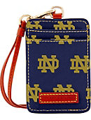 3c14438216 University of Notre Dame ID Lanyard Holder