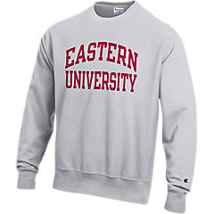 on sale 8b999 dcd6d Eastern University Mens and Womens Apparel, Clothing, Gear ...