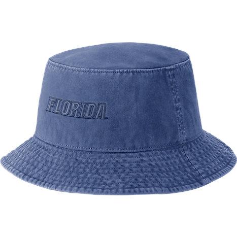 652f19d070e478 Nike University of Florida Bucket Hat