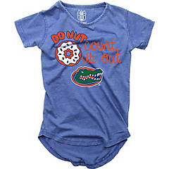 8bf56d91 Florida Gators Baby Clothes | UF Gator Onesie & Infant Clothing