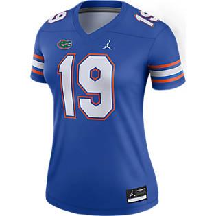 University of Florida Gators Women's Legend Football Jersey