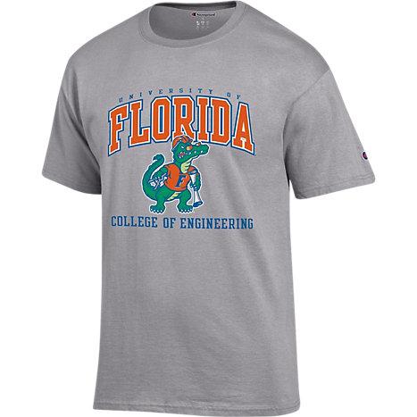 University Of Florida College Of Engineering Short Sleeve