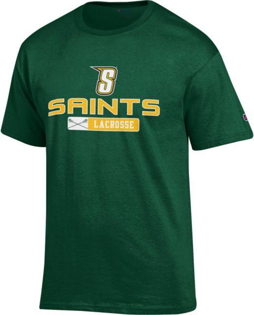 finest selection a7f6d 7ff4e Siena College Saints Lacrosse T-Shirt