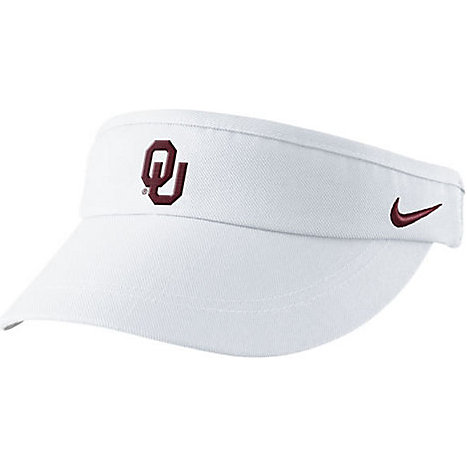 4d585abc973 Product  Nike University of Oklahoma Dri-Fit Sideline Visor