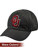 University of Oklahoma Adjustable Cap 167f390a628