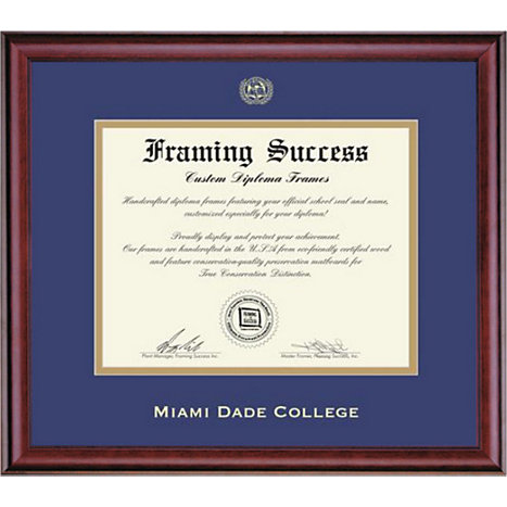 Framing Success U0027Classicu0027 Diploma Frame Part 96