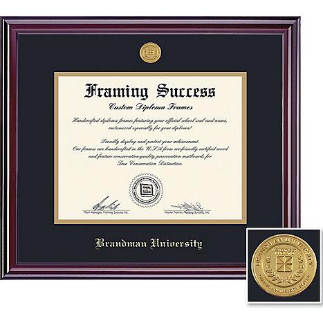Chapman University 11\'\' x 14\'\' Elite Diploma Frame | Chapman University