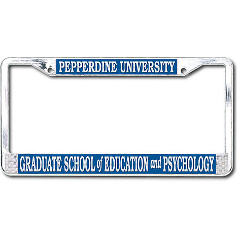Pepperdine University Graduate School Of Education And Psychology