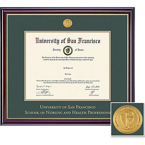 University of San Francisco School of Nursing and Health Professions ...