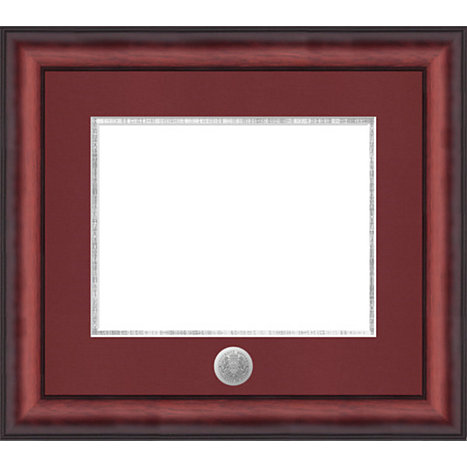 University of Ottawa 13\'\' x 15\'\' Certificate Frame | Université d\'Ottawa