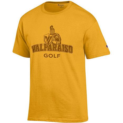Valparaiso University Golf T Shirt Valparaiso University