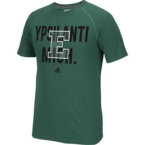 Eastern Michigan University T Shirt Eastern Michigan