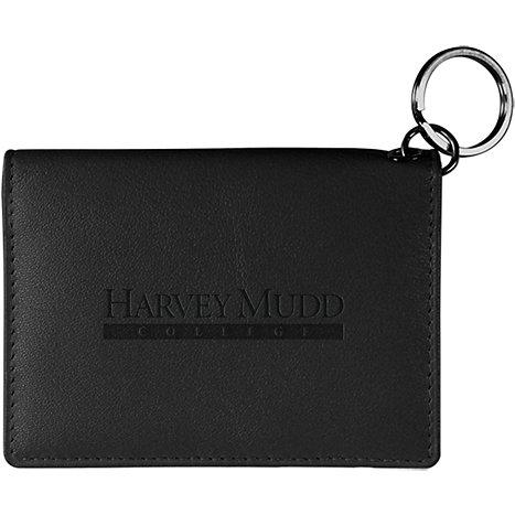 Harvey Mudd College Snapcard ID Holder | Pomona College,Keck
