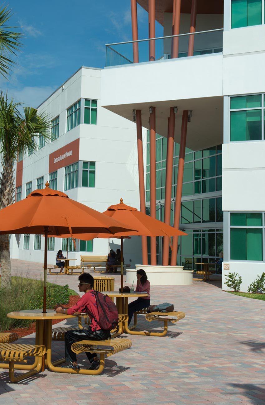 Palm Beach State College Bookstore